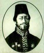 Sri Susuhunan Pakubuwono III (rodovid.org)