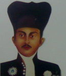 Sri Susuhunan Pakubuwono IV (Geni.com)