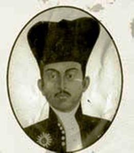Sri Susuhunan Pakubuwono IV (id.rodovid.org)