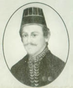 Sri Susuhunan Pakubuwana II (Id.wikipeda.org)
